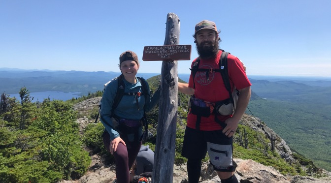 100 Mile Wilderness Matching Gift and Updates